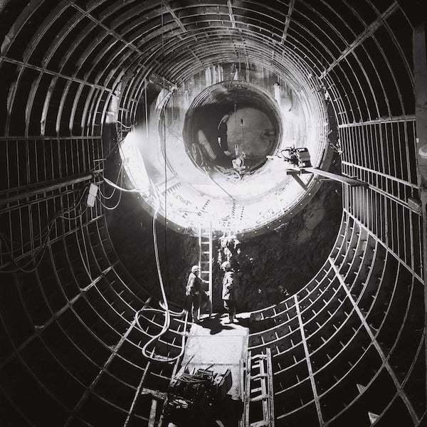 Tunel na Můstku (1981)